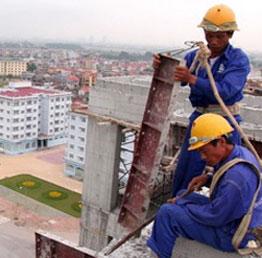"""Nhà thu nhập thấp """"nở rộ"""" tại thành phố Hà Nội"""