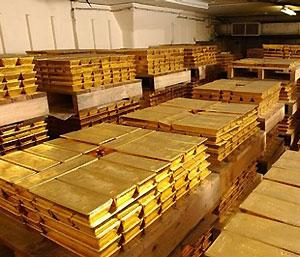 Quỹ Tiền tệ quốc tế bán 10 tấn vàng cho Bangladesh