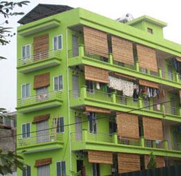 Làn sóng đầu tư chung cư mini