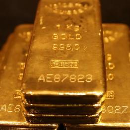 Vàng tăng nhẹ, giao dịch trên 30 triệu đồng/lượng
