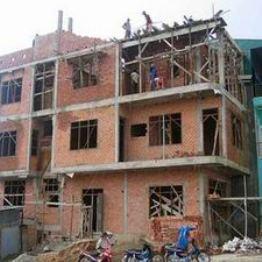 Bộ Tài chính đề xuất miễn phí xây dựng từ 1/1/2011