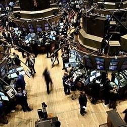 Dow Jones tăng mạnh, vượt 10.750 điểm