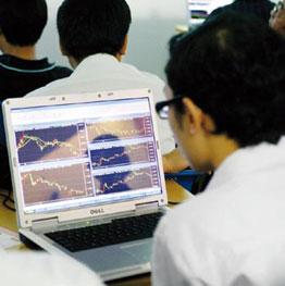 Dow Jones nhiều khả năng sẽ có tháng 9 tăng điểm tốt nhất trong 56 năm