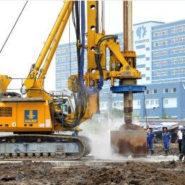 Novaland: Động thổ khởi công Khu Central Plaza