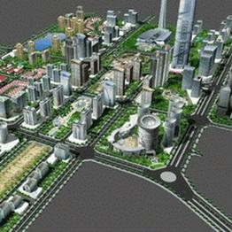 Điều chỉnh quy hoạch khu đô thị mới Tây Hồ Tây
