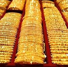 Vàng trong cách nhìn mới của các ngân hàng trung ương