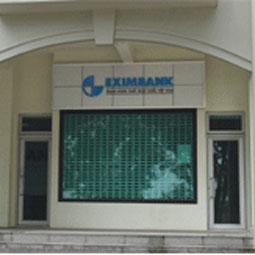 Eximbank: 8/10 GDKHQ nhận cổ phiếu thưởng tỷ lệ 20%