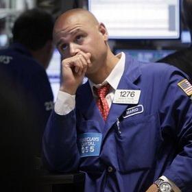 Nỗi lo châu Âu đẩy Dow Jones mất điểm