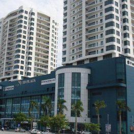 Giao dịch chung cư chiếm... 1% tại Hải Phòng