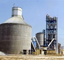 Nhiều nhà máy ximăng ngừng sản xuất vì thiếu than
