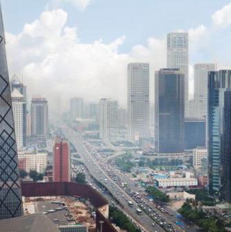 3 mối họa lớn nhất đe dọa đến lĩnh vực bất động sản Trung Quốc