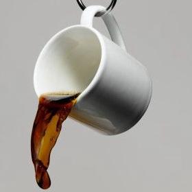 Giá cà phê giảm không ngừng