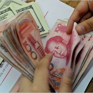 Các nước đua nhau hạ giá đồng nội tệ