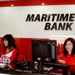 Maritime Bank chốt danh sách tăng vốn điều lệ lên 5.000 tỷ đồng