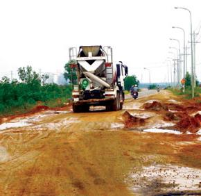 Bạc Liêu đầu tư 4 dự án giao thông