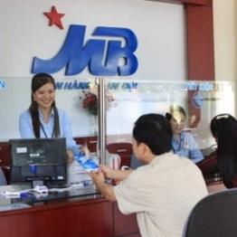 MB đầu tư ban đầu 12 triệu USD mở chi nhánh tại Lào