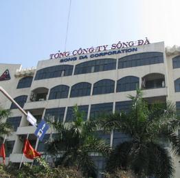 Tập đoàn Sông Đà đẩy mạnh cổ phần hóa các công ty con