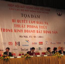 Phong thủy trong kinh doanh bất động sản năm Tân Mão: Năm vượng để đầu tư đất cát