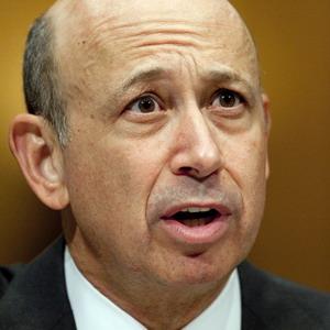 Goldman Sachs công bố lợi nhuận quý 4/2010 sụt 52%
