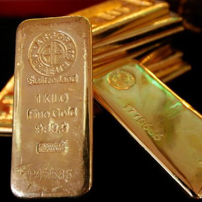 Quỹ lớn trên thế giới đồng loạt xả vàng