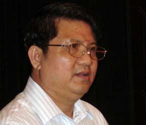 Thống đốc Nguyễn Văn Giàu: Đây là thời điểm thích hợp điều chỉnh tỷ giá