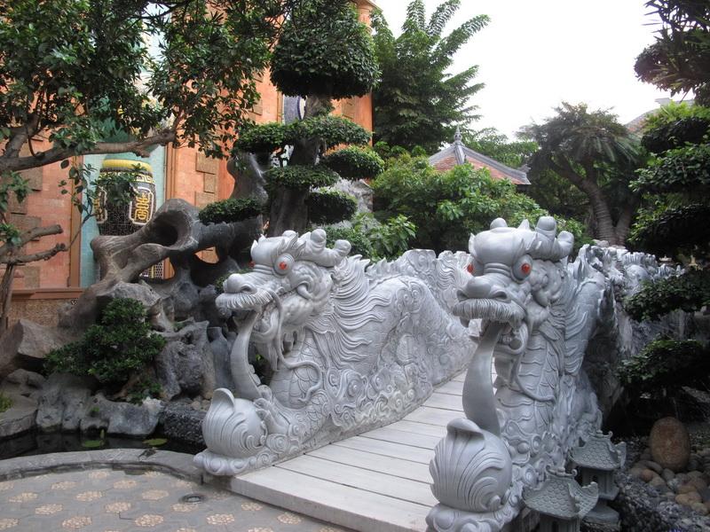 Cafe khủng nhất VN : Cafe Không Gian Xưa ( Đà Nẵng ) - 3