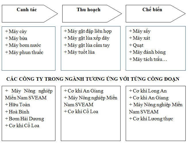vinamilk value chain Smallholder-inclusive business models in vietnam • vinamilk (dairy): most of raw rice value chain in mekong delta suppliers.