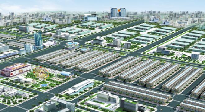 IJC: Q4 lãi đột biến 119 tỷ đồng nhờ Đông Đô Đại Phố và Prince Town, lãi cả năm giảm 13%