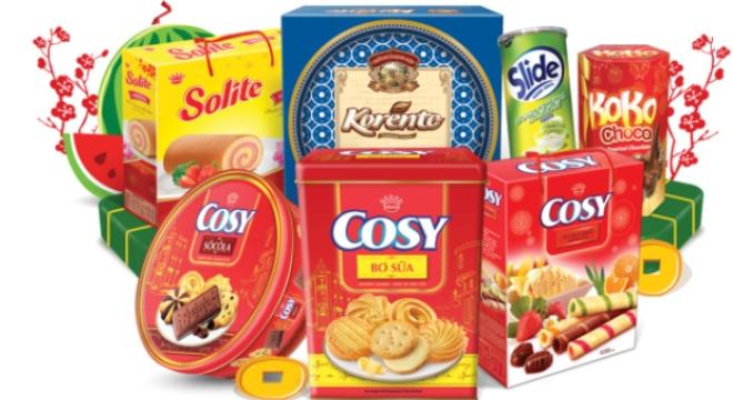 Kinh Đô sắp tung sản phẩm mì ăn liền, cà phê và dầu ăn, 6 tháng lãi ròng 93 tỷ