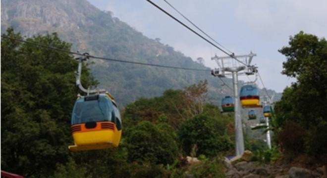 Thua lỗ quý 4, Cáp treo Núi Bà Tây Ninh vẫn đạt EPS khủng nhất TTCK
