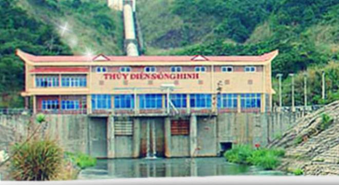 Vĩnh Sơn – Sông Hinh lãi gần 200 tỷ đồng năm 2013, giảm 15% so với cùng kỳ