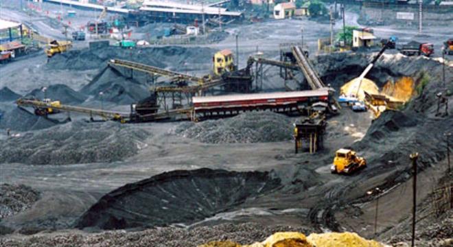 Khoáng sản Bình Định lãi 80 tỷ đồng năm 2013, cán đích lợi nhuận cả năm