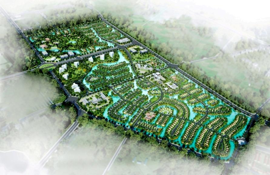 Vincom Village (1)
