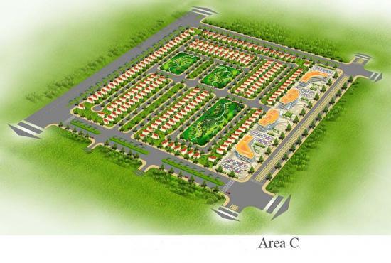 Khu Đô Thị E.City Tân Đức (8)