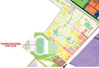 Khu đô thị mới Hồng Phát & Trường đua ngựa quốc tế (14)