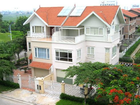 Khu đô thị Quang Minh (2)