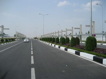 Khu công nghiệp Việt Nam - Singapore VSIP Bình Dương (16)