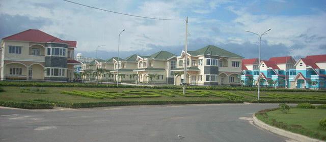Khu biệt thự resort Western Land (7)