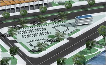 Khu đô thị mới Phường Xuân Hòa (9)