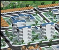 Khu đô thị mới Phường Xuân Hòa (5)