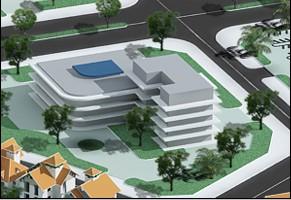 Khu đô thị mới Phường Xuân Hòa (8)